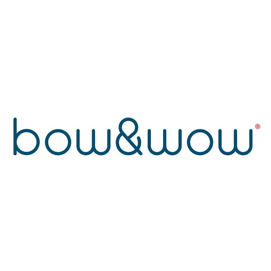 Bow and Wow logo