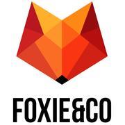 Foxie & Co. logo