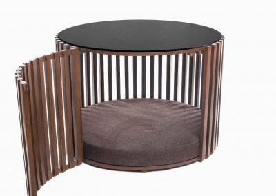 Casa Natura x Pawdel Coffee Table Furnipet