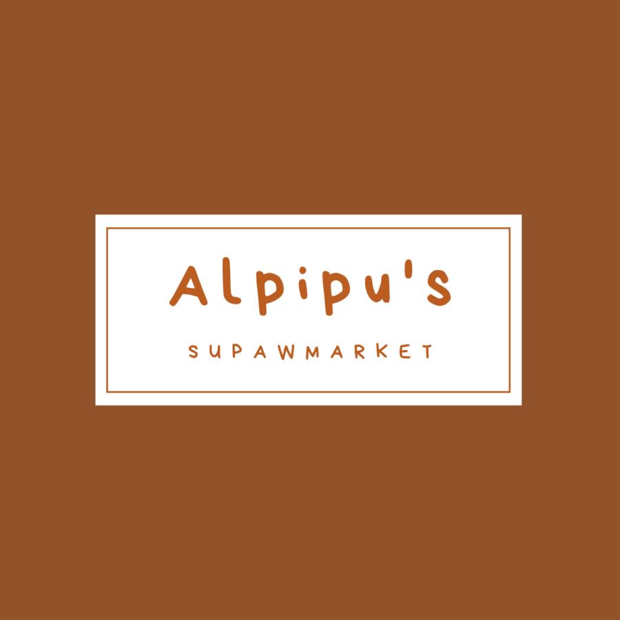 Alpipu's Supawmarket