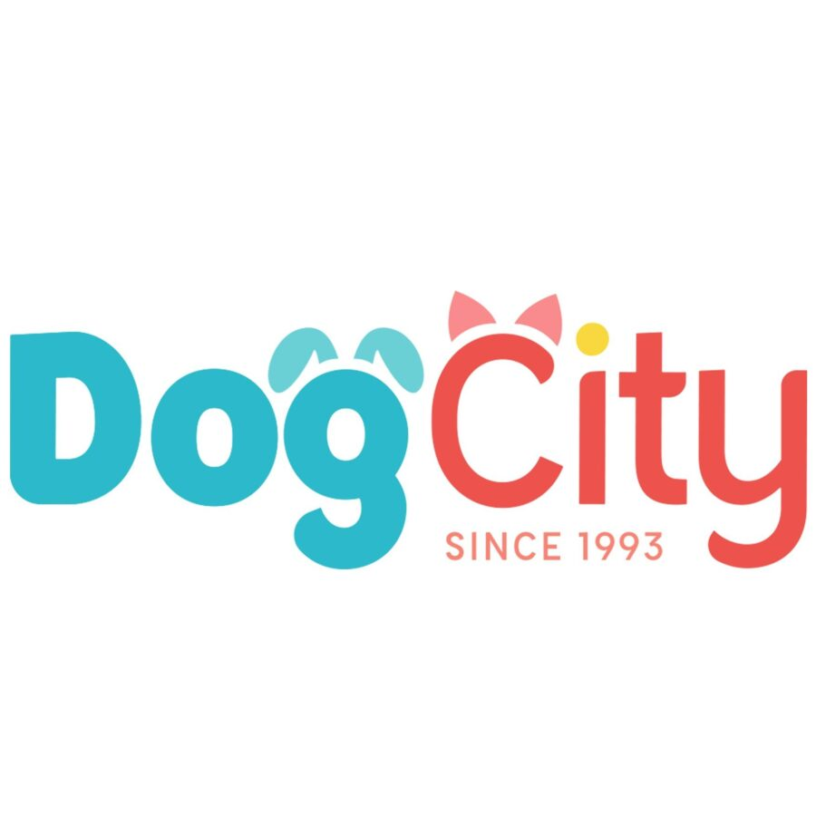 Dog City Logo
